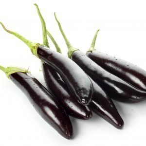 eggplant early long purple