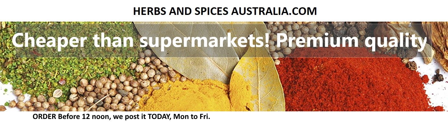 Herbs and Spices Australia
